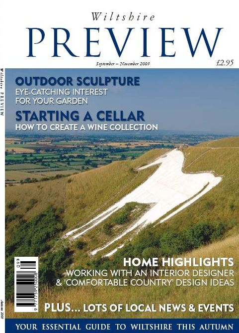 Wiltshire Preview Cover